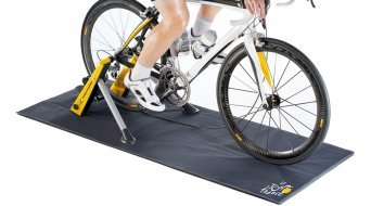 Tacx Cycletrainer Blue Motion Yellow Jersey Pro-Form T2325TDF