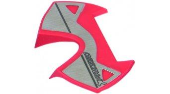 Time X-Presso Edelstahl Pedal-Plattform austauschbar