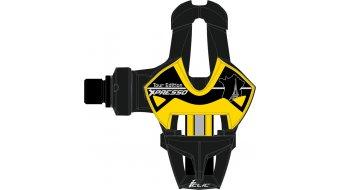 Time X-Presso 10 Carbon Rennrad-Pedale schwarz/gelb Tour Edition