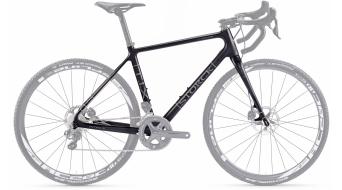 Storck T.I.X. Platinum G1 Cyclocrosser Rahmenkit matt black Mod. 2017