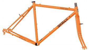 Surly Cross Check 700C Cyclocross Rahmenkit Mod. 2016