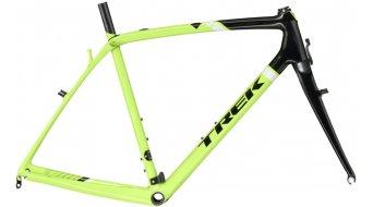 Trek Boone Cyclocrosser Rahmenkit volt green/trek black/trek white Mod. 2016