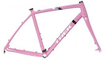 Trek Crockett Disc Cyclocrosser Rahmenkit pink frosting Mod. 2016
