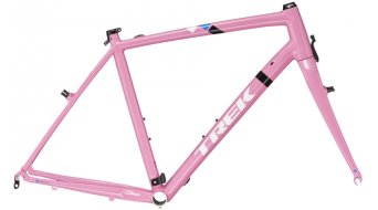 Trek Crockett Cyclocrosser Rahmenkit pink frosting Mod. 2016