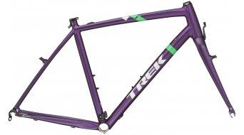 Trek Crockett Cyclocrosser Rahmenkit matte purple lotus Mod. 2017