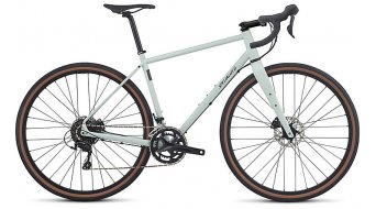 Specialized Sequoia Elite 28 Rennrad Komplettrad california white sage/graphite Mod. 2017