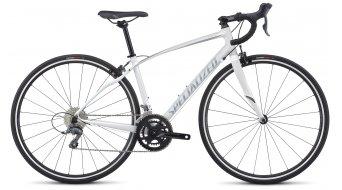 Specialized Dolce 28 Rennrad Komplettrad Damen-Rad white/flake silver Mod. 2017