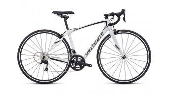 Specialized Ruby SL4 Sport Rim 28 Rennrad Komplettrad Damen-Rad white/tarmac black Mod. 2017