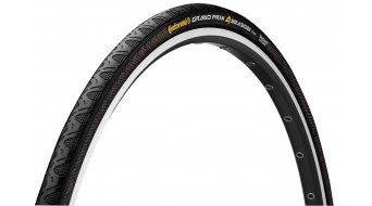Continental Grand Prix 4-Season Double VectranBreaker Rennrad-Faltreifen schwarz 3/330tpi