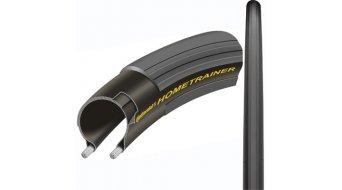 Continental Hometrainer II Hometrainer Rollentrainer-Faltreifen schwarz 3/180tpi