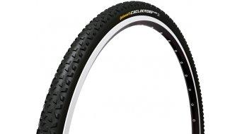 Continental Cyclocross Race Faltreifen 35-622 (700x35C) schwarz 3/180tpi
