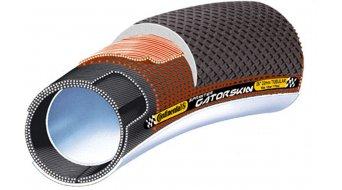 Continental Sprinter Gatorskin SafetySystemBreaker Schlauchreifen mm) schwarz 3/180tpi