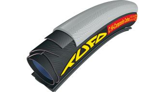 Tufo C Hi-Composite Carbon Road Schlauchreifen für Drahtfelgen 120tpi