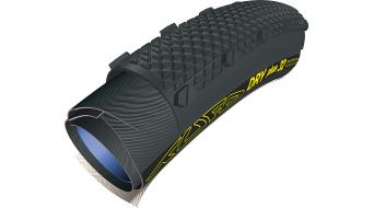 Tufo Dry Plus 32 Cross Schlauchreifen 28x32mm 60tpi schwarz