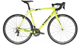 Trek Boone Cyclocrosser Komplettrad radioactive yellow Mod. 2017