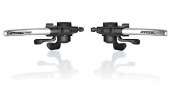 Campagnolo Veloce Flatbar Schalt-/Bremshebel Ergopower 10-fach EP6-VLXCFB