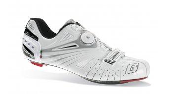 Gaerne Carbon G.Speed Rennrad-Schuhe Herren-Schuhe Gr. 40 white