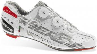 Gaerne Carbon G.Chrono Rennrad-Schuhe Damen-Schuhe Gr. 41 white