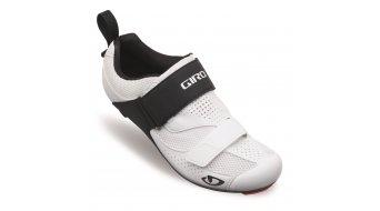 Giro Inciter Tri Rennrad Schuhe white/black Mod. 2017