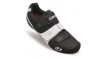 Giro Prolight SLX II Rennrad Schuhe Gr. 42,5 matt black/gloss white Mod. 2016