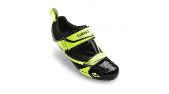 Giro Mele Tri Rennrad-Schuhe black/highlight yellow Mod. 2016