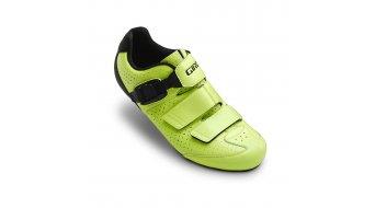 Giro Trans E70 Rennrad-Schuhe highlight yellow/black Mod. 2016