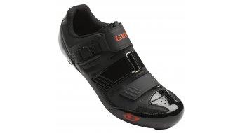 Giro Apeckx II HV Rennrad-Schuhe black/red Mod. 2017