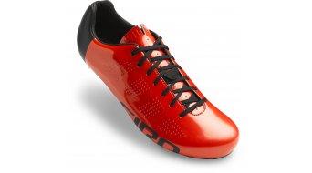 Giro Empire ACC Rennrad Schuhe Gr. 41 gloss red/black Mod. 2016