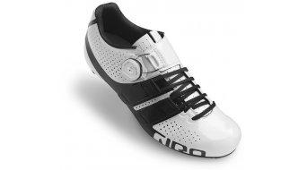 Giro Factress Techlace Rennrad-Schuhe Damen-Schuhe white/black Mod.2017
