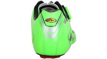 Northwave Extreme Rennrad Schuhe Gr. 43 green fluo