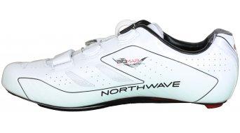 Northwave Extreme Rennrad Schuhe Gr. 40 white/black