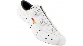 Specialized 74 Road-Schuhe Gr. 43 white Mod. 2014