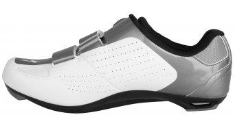Specialized Comp Schuhe Rennrad-Schuhe Gr. 39 white/titanium Mod. 2016