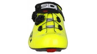 Sidi Wire Carbon Herren Rennrad Schuhe Gr. 39 yellow fluo/black Mod. 2016