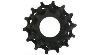 e*thirteen TRS+ Ritzeleinheit black