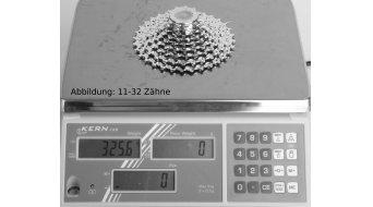 Shimano Alivio CS-HG400 Kassette 9-fach 11-28 Zähne