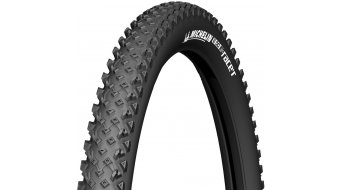 Michelin Wild RaceR2 Advanced MTB UST-Reifen 57-559 (26x2.25) Dual-Compound schwarz