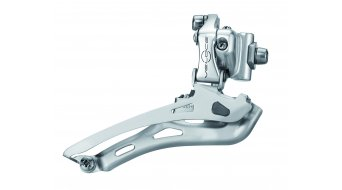Campagnolo Veloce Umwerfer anlöt 2-fach silber FD11-VLS2B
