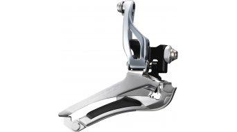 Shimano 105 FD-5800 11-fach Umwerfer 31.8/28.6mm-Schelle silber