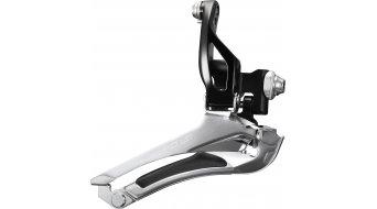 Shimano 105 FD-5800 11-fach Umwerfer 31.8/28.6mm-Schelle schwarz