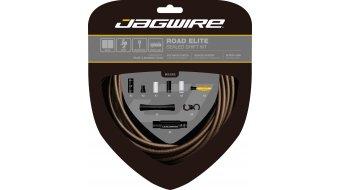 Jagwire Road Elite Sealed Schaltzugset