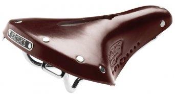 Brooks B17S Standard Imperial Damen Leder Sattel