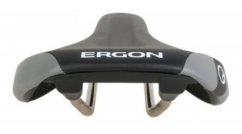Ergon SMC3 Comp Comfort Sattel Gr. S black