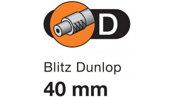 Continental MTB 28/29 inch Schlauch 47/62-622 (28/29 x 1.75-2.5) D40 Dunlopventil