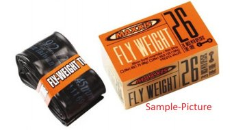 Maxxis Flyweight Schlauch 27,5x1.90/2.10 frz. Ventil 106g