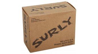 Surly Large Marge/Rolling Darryl Fatbike Schlauch 26x3.0-4.8 1mm-Stärke Presta-Ventil austauschbar