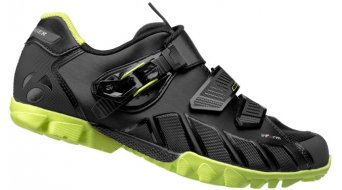 Bontrager Rhythm Schuhe MTB-Schuhe black/visibility yellow