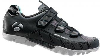 Bontrager Evoke Schuhe Damen MTB-Schuhe black