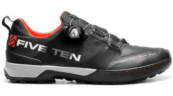 Five Ten Kestrel SPD Schuhe MTB-Schuhe  Gr. 37.5 (UK 4.5) team black Mod. 2015