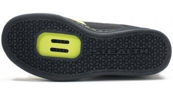 Five Ten Hellcat SPD Schuhe MTB-Schuhe Gr. 46.0 (UK11.0) black/lime punch Mod. 2016